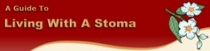 Livingwith a stoma